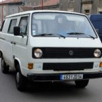 Volkswagen Transporter TDI 1987 Koszulinski Thibault (1)