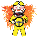Retro Logo 800