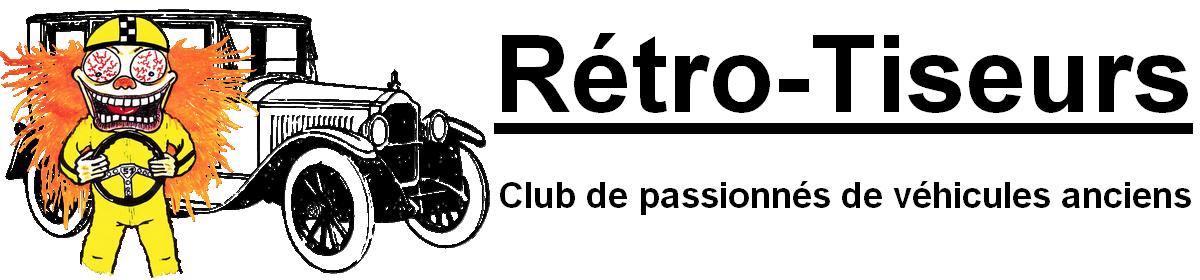 Rétro-Tiseurs