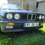 BMW 325i cabriolet 1986 Thiebaut Patrick (10)