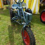 Kiva moteur Chaise 8CV 1962 HENRY Philippe (1)