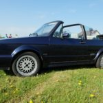 Volkswagen Golf cabriolet 1990 Zappone Antoine (1)